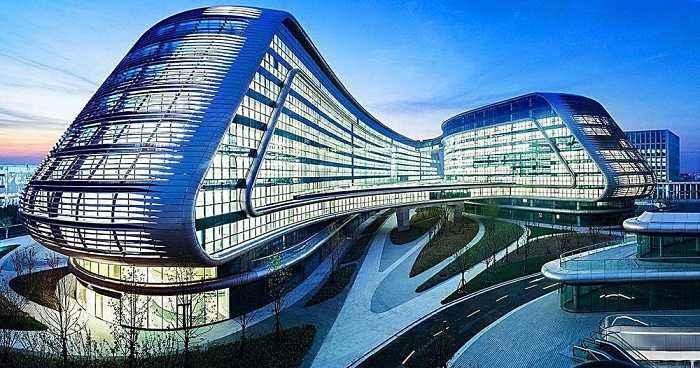 SOHO中国分拆3Q拟明年上市 潘石屹称盈利比规模重要