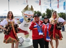 世界杯旅游消费报告:10万国人赴俄花费预计超30亿