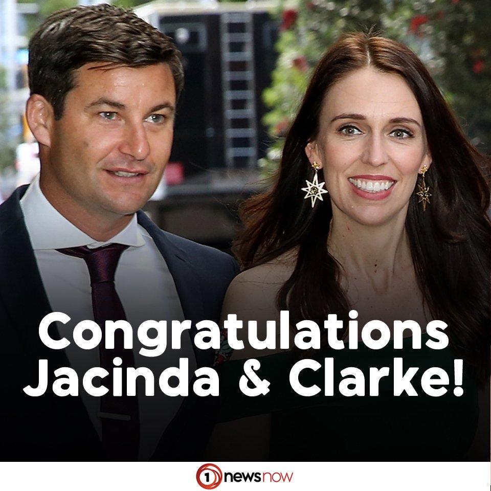快讯!新西兰总理生了!女儿!