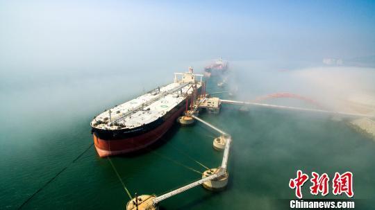 中国期货原油交易进入实质性操作阶段