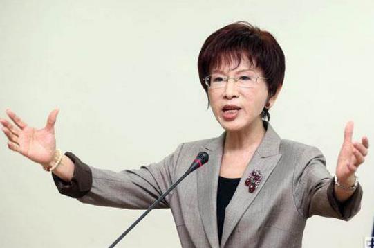 """为""""核食说""""告洪秀柱诽谤 黄国昌败诉"""