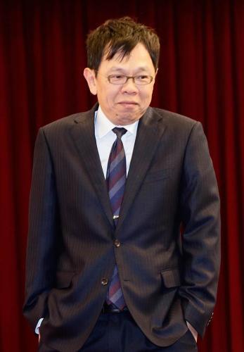 姚人多转任台湾海基会副董 蔡办:重视两岸交流