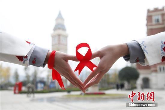 逾3000名台北艾滋感染者信息外泄 当局无法管控?