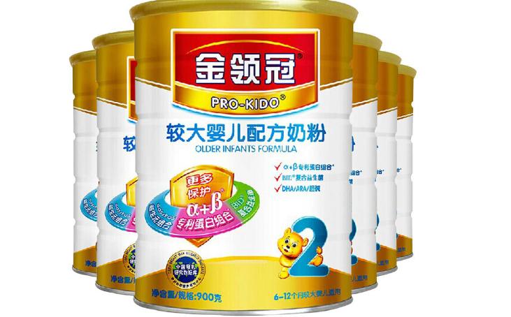 母乳和奶粉的区别,奶粉真的能超过这样的母乳营养吗?