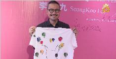 环球网时尚专访李承九