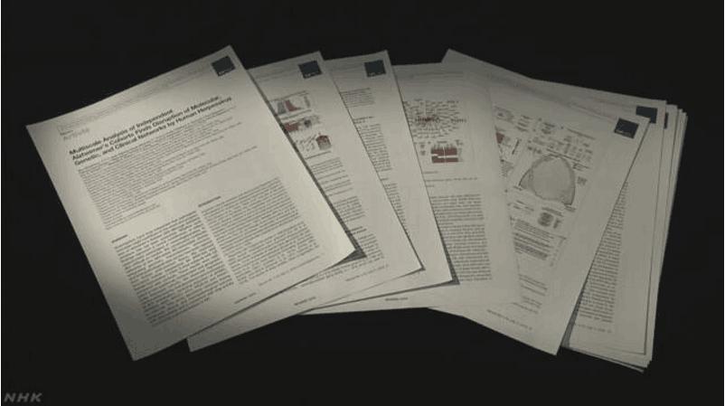 美研究团队:老年痴呆症或与疱疹病毒有关