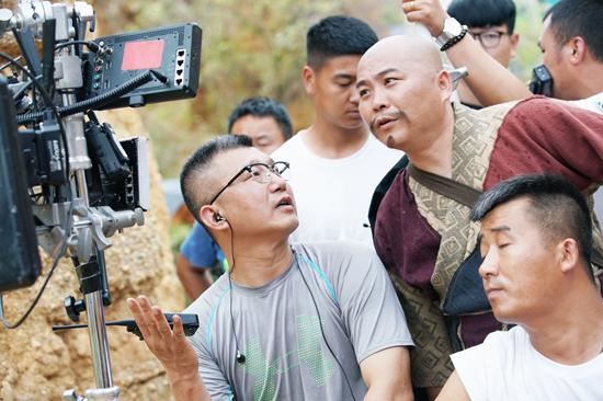 《绝代双骄》导演刘方:热血新武侠正向人生路