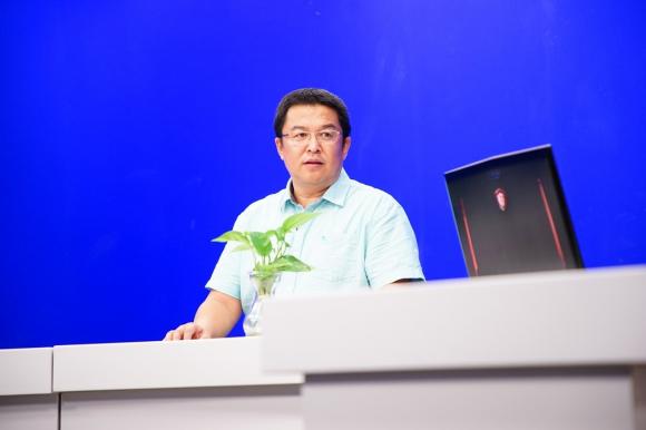 微星科技笔电业务副总经理吴阿东离职 曾多次创下微星游戏本销量新高