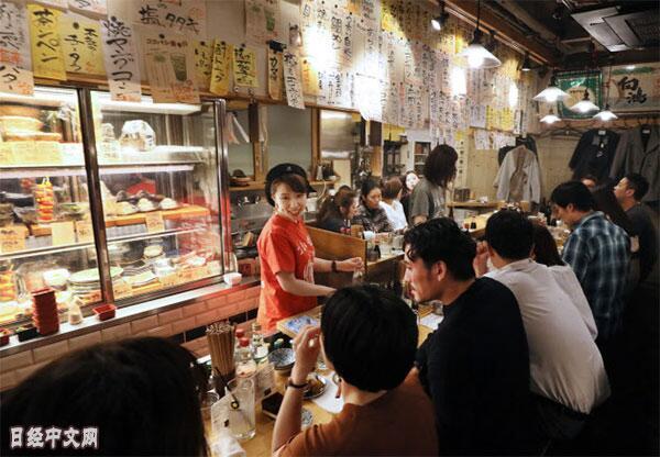 日媒:日本把酒馆开到了虚拟世界