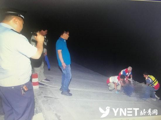 水上救援队与滴滴商议100万悬赏事宜 律师准备出示证据