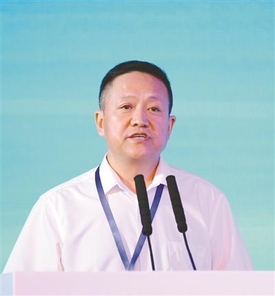 中国智谷,力争成为京沈合作的主阵地