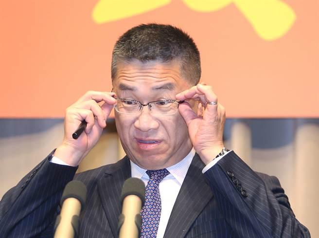 徐国勇发言激怒网友:台湾执政党的冷血让人不寒而栗