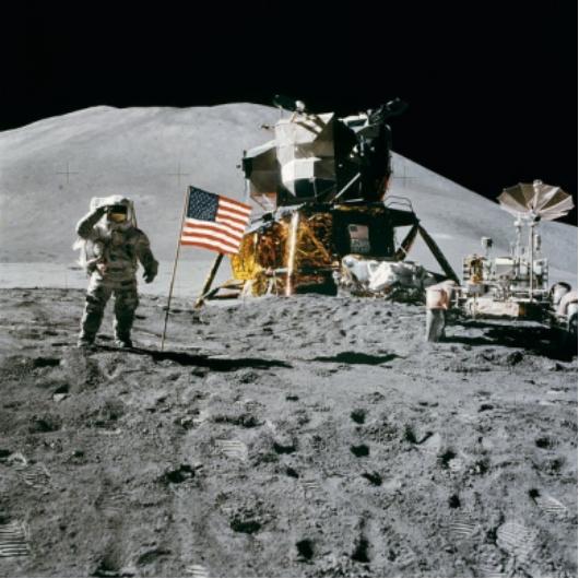 """美国宇航员质疑组建""""太空部队""""的必要性"""