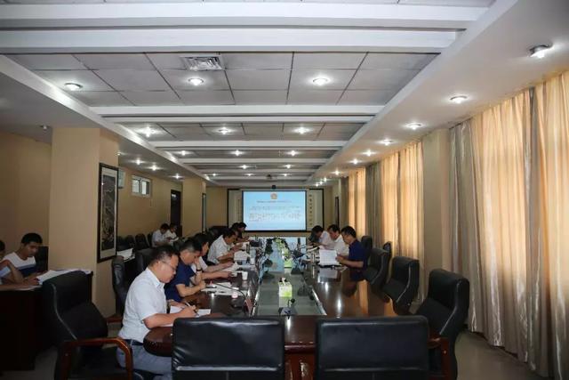 柘城县政府第20次常务会议召开