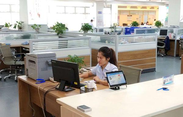 福州电子政务创新:政府数据多办事 百姓少跑腿