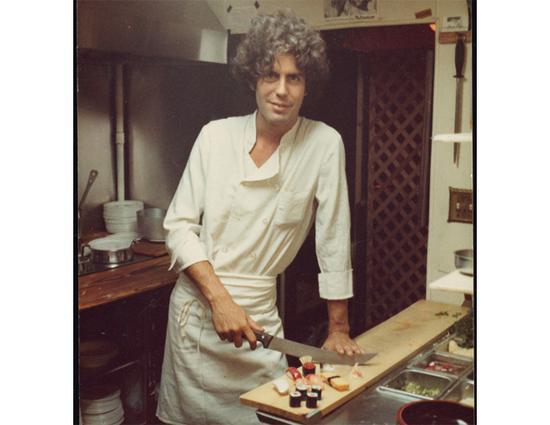 """""""厨子""""时期的波登"""