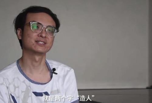 中国首个试管婴儿30年后自然生育女儿 妻子怀二胎
