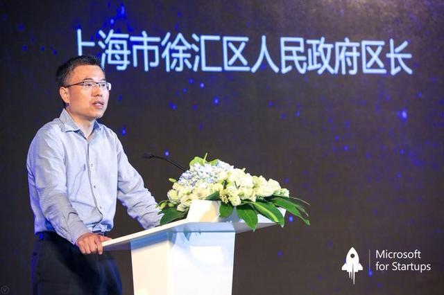 微软加速器全面升级 助力中国创新扬帆出海