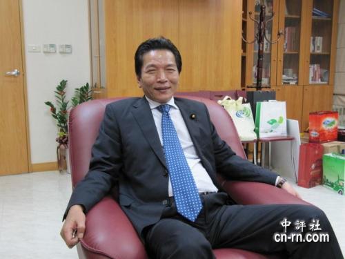"""亲民党""""立委"""":两岸若开战 不相信美国会派兵保护台湾"""