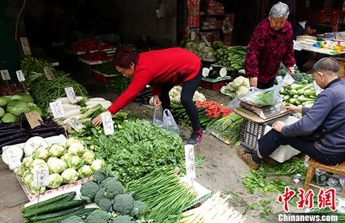 国家发改委价格司:物价平稳运行具备坚实基础