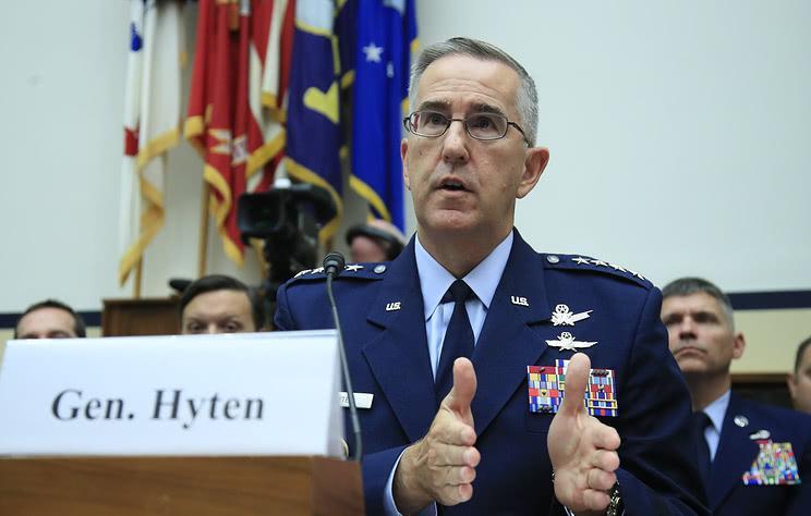 美军司令尬吹中俄太空战力:未来可摧毁美所有卫星