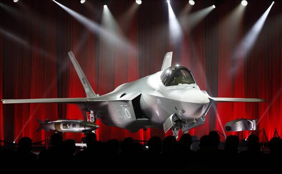 只是作秀?美国交付土耳其的F-35A战机根本无法正常运行