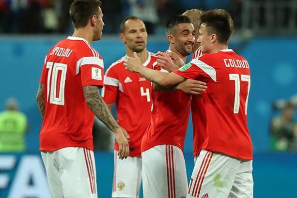 俄罗斯队世界杯表现出色 美国要求对其额外药检