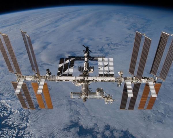 科学家在国际空间站建造最冷地方:观察原子运动