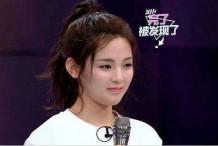 火箭少女表演首秀被指假唱 杨超越没开口也有歌声