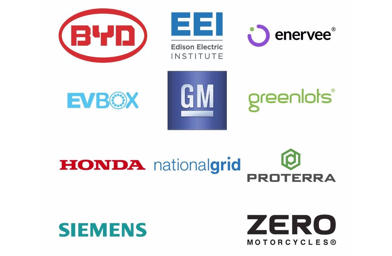 共筑电气化时代 通用、本田联合比亚迪等签署合作协议