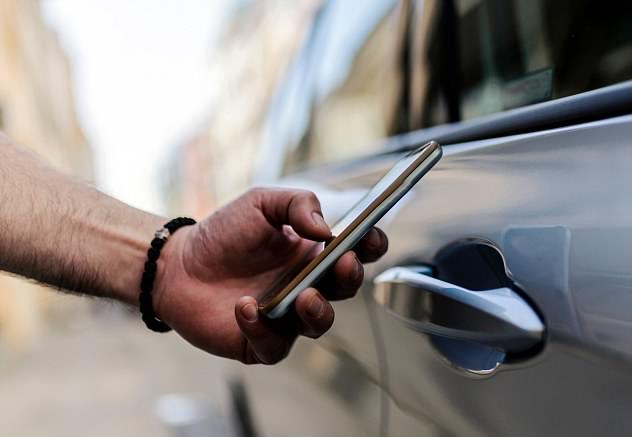 汽车数字密匙规范发布 苹果/三星与多家车企参与其中