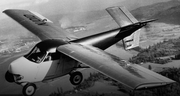 传说中的飞行汽车,为什么到现在还没起飞?