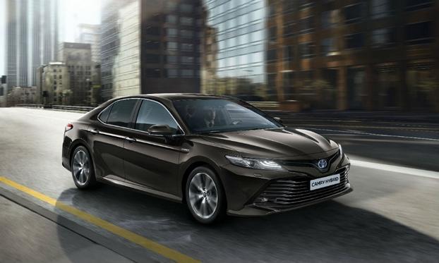 丰田凯美瑞重返欧洲市场 押注混动版促进销量