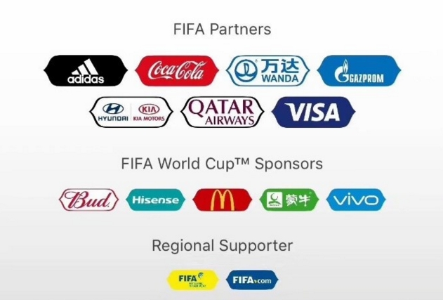 """中国企业提升全球品牌影响力的""""世界杯""""才刚刚开始"""