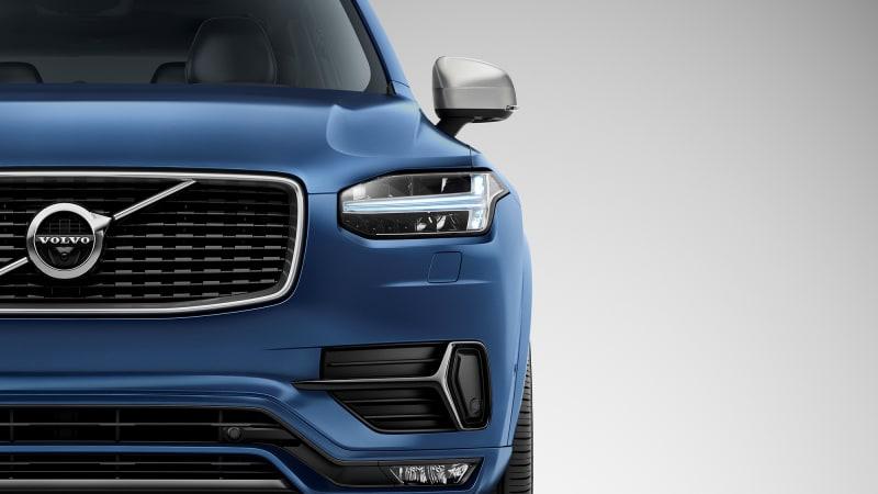 沃尔沃全新XC90支持高速公路自动驾驶 或2021年上市