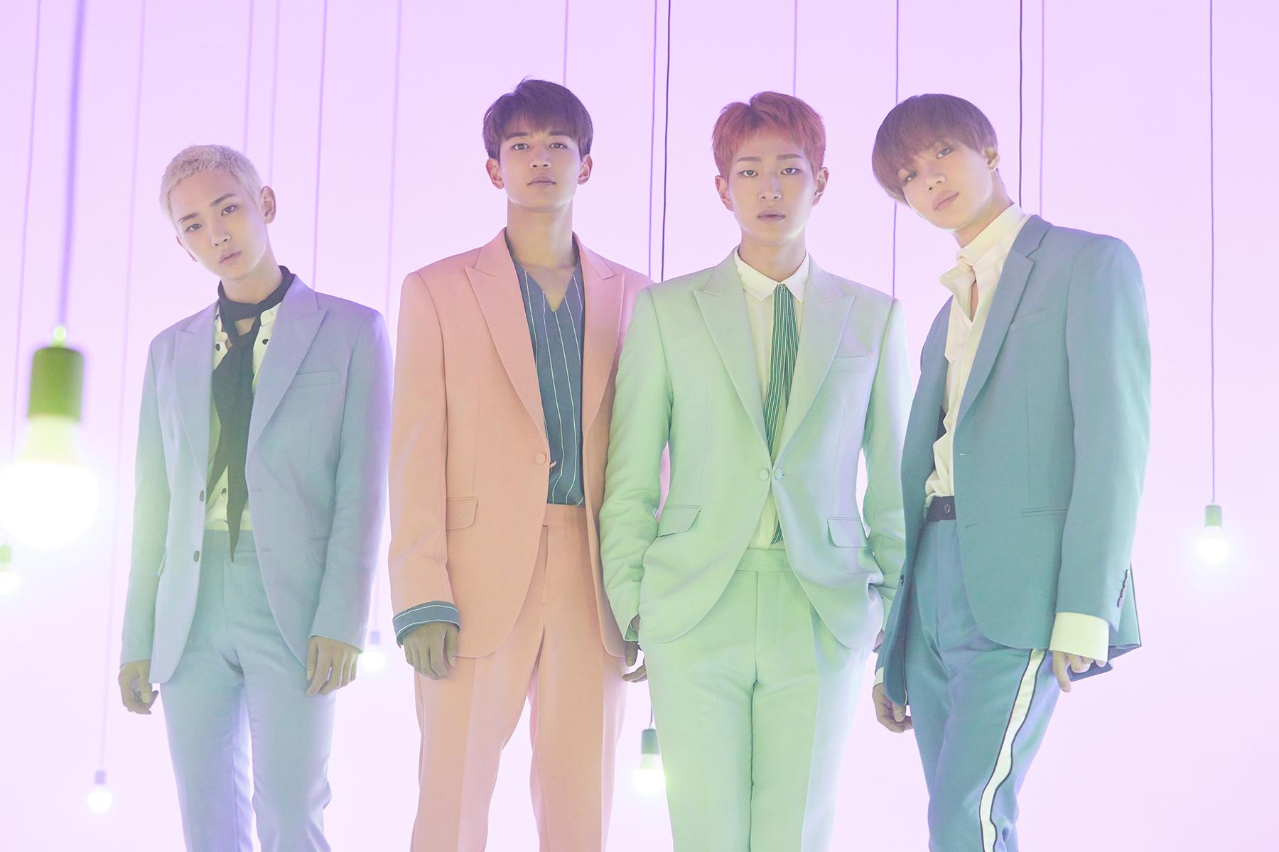 SHINee正规6辑第三张专辑今天下午17点公开