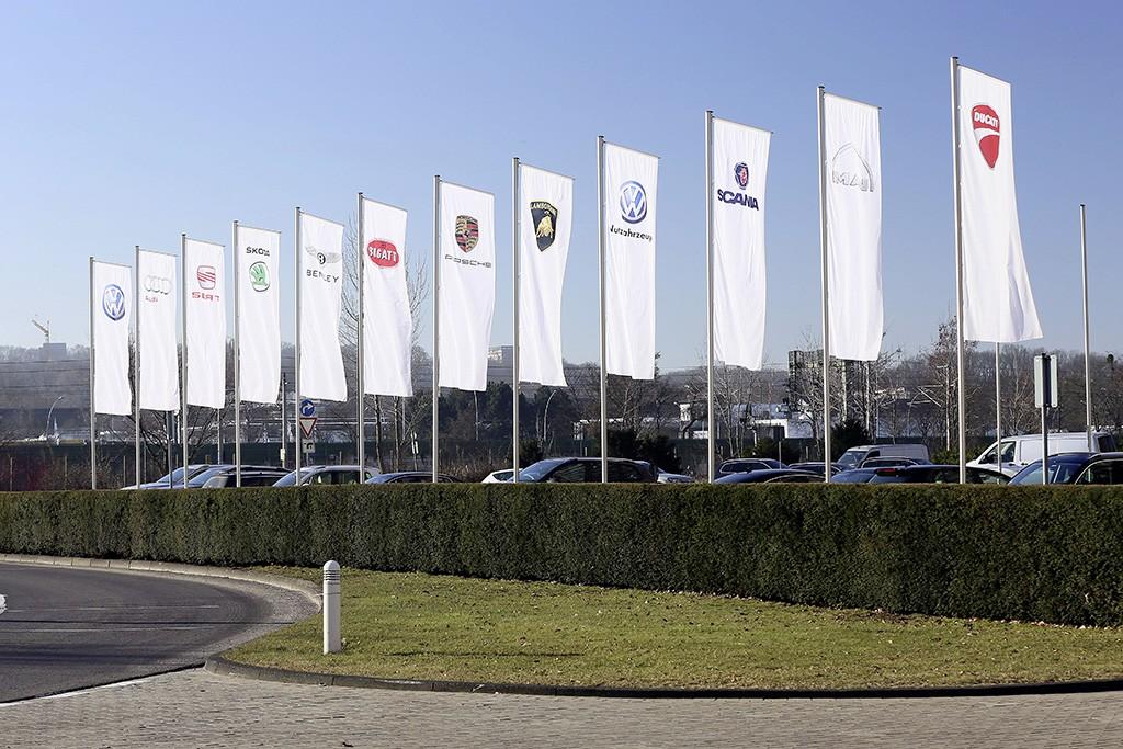 大众集团放权 将区域管理职责划分各大品牌