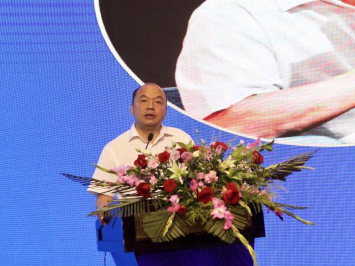 杨建国:产业精准扶贫的兴安盟样本