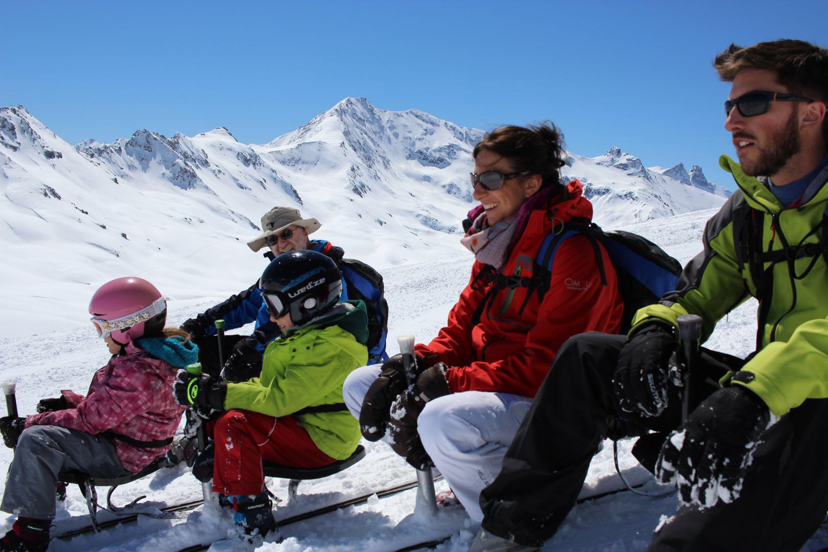 专访史努客引进者王青青:降低滑雪学习成本 快速体验雪道乐趣