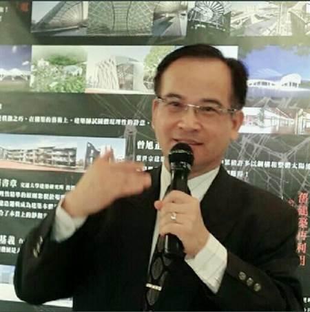 苏焕智拟回乡参选 为台南市长选举投下一颗震撼弹