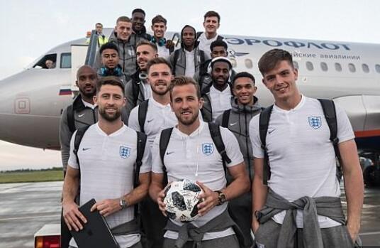 英格兰进世界杯决赛王室也不去现场?专家这样解释