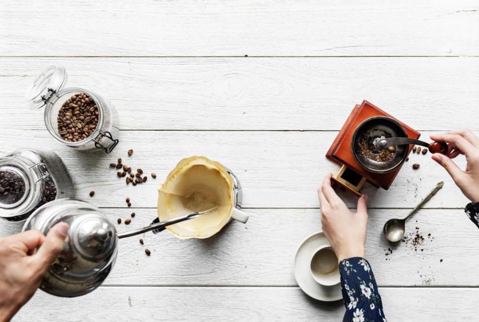 7大理由告诉你:为什么要用新鲜烘焙咖啡开启一天的美好生活!