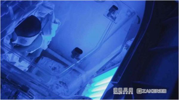 湖南一婴儿地下贩卖交易网络被捣毁