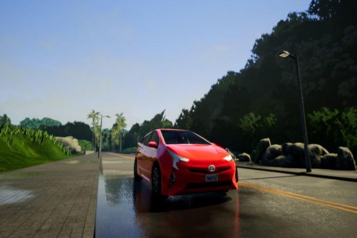 丰田向开源自动驾驶模拟器CARLA捐赠10万美元