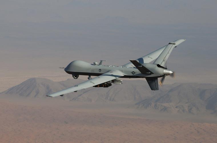 小飞机大功能——未来战场上的无人机评析