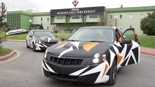 土耳其聘用博世高管 筹备打造本土汽车品牌