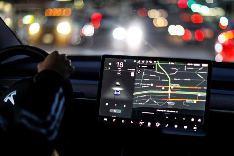 特斯拉7月1日起加收新车高级连接服务费