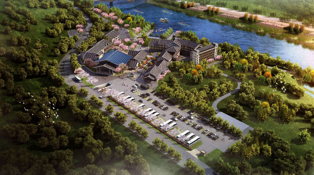 历时三个月,汉能助推铜仁生态城市建设初见成效