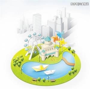 五象新区将建南宁东盟妇女儿童活动中心等多个项目