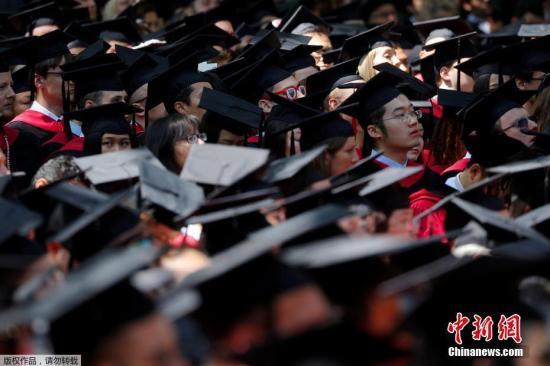 歧视亚裔风波未平 哈佛大学又曝校友二代录取丑闻